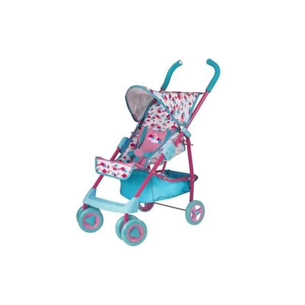Коляска для куклы BABY BORN Идём на прогулку 1423492