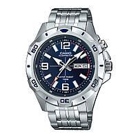 Мужские часы Casio Sport  MTD1082D-2AV Касио японские кварцевые