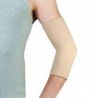 Эластичный бандаж локтевого сустава Doctor Life EL-05