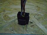 Разъем блок-фары передней Ланос, Сенс, фото 3