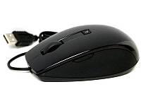 Мышка проводная Dell Laser Scroll