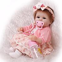Кукла реборн .Reborn doll., фото 1