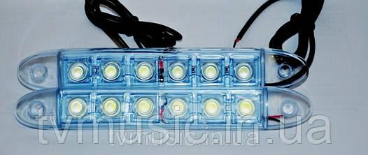 Лампы дневного света Cyclon DRL-604