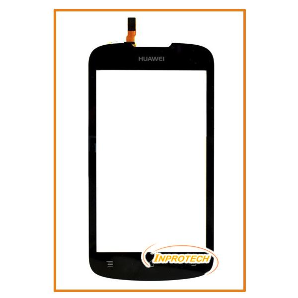 Сенсор (тачскрин) Huawei U8815 Black Original