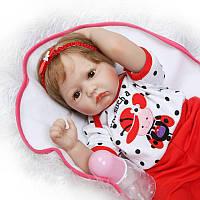 Лялька реборн Маруся.Reborn doll.Арт.1258