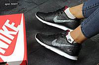 Стильные женские кроссовки Nike Zigmaze черные