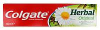 Colgate натуральная зубная паста с экстрактом ромашки Herbal (100 мл) Колумбия