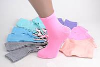 Детские медицинские носки на девочку (Арт. ALC46+1/M) | 12 пар