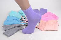 Детские медицинские носки на девочку (Арт. ALC46+1/L) | 12 пар