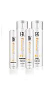 GKhair Resistant Средство для лечения и выпрямления волос 4%, 300 мл.