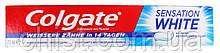 Colgate зубная паста Sensation White (75 гр) Германия
