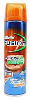 Gillette Fusion Power гель для бритья  для чувствительной кожи (200 мл) Колумбия