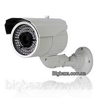 700TVL. ИК видеокамера влагозащищенная цветная LUX90SHE