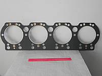 Прокладка головки блока цилиндров ГБЦ (238-1003210-В7) нового образца