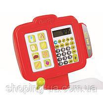 Детская электронная касса с сканером Smoby 350107, фото 2