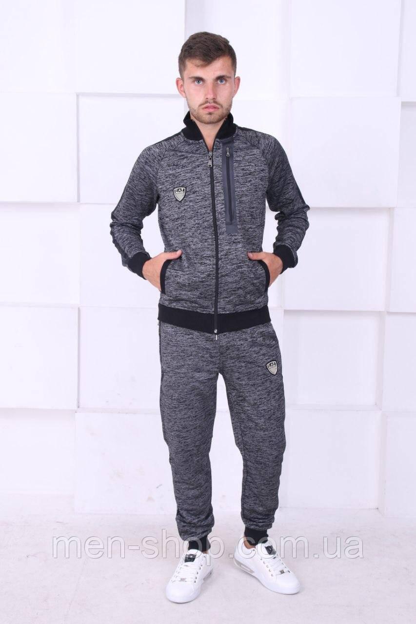 Спортивный костюм, отличное качество в стиле  Armani