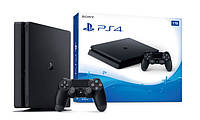 Приставка (консоль)SONY PLAYSTATION 4 SLIM 1TB