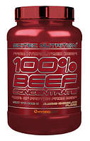 Scitec Nutrition 100% BEEF Concentrate 1000 g