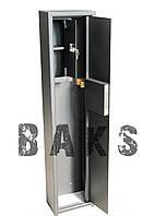 Сейф оружейный под одно ружьё — С-111