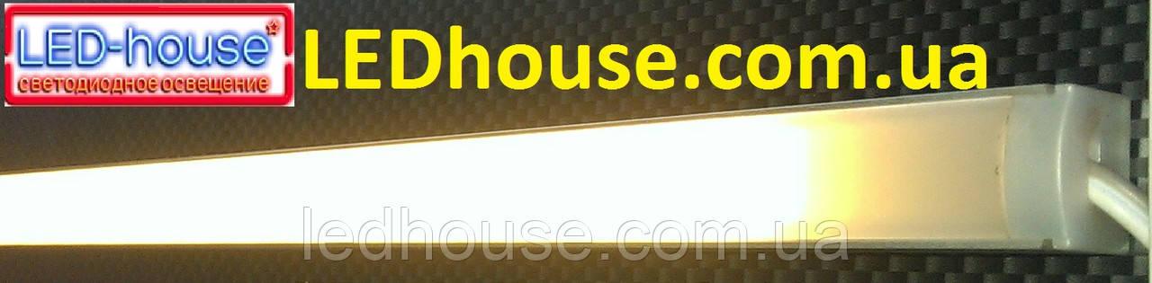 LED набор (5630/60 Супер Яркая) 1мт