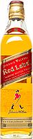 Віскі Johnnie Walker Red Label 0,5л