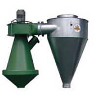 Установка для предварительной очистки зерна  WR (Германия)