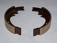 Тормозные колодки на погрузчик Mitsubishi