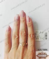 Серебряное кольцо №0362.10, фото 1
