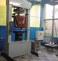 Пресс лабораторный СПД-200