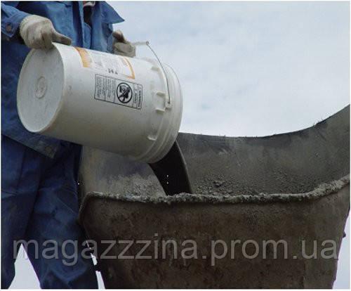 Добавка в бетон для гидроизоляции Пенетрон Адмикс