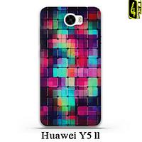 Чехол для Huawei Y5 ll, бампер 3D, #r013