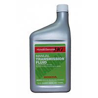 Масло трансмиссионное HONDA MTF-3 0.946лит