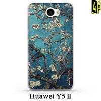 Чехол для Huawei Y5 ll, бампер 3D, #r020