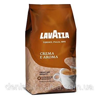 Кофе в зернах LavAzza Espresso Crema e Aroma 1 кг - Немецкая бытовая химия и косметика торговых марок Denkmit  i Balea. в Волынской области