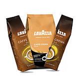 Кофе в зернах Lavazza  Caffe Crema Dolce 1 кг(original), фото 4
