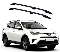 Рейлинги Toyota Rav4 2013-2017 CROWN