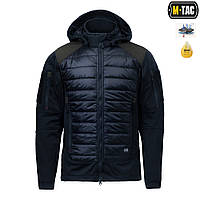 M-TAC КУРТКА WIKING LIGHTWEIGHT DARK NAVY BLUE, фото 1