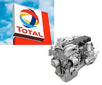 Моторное масло для двигателей DAF EURO4 / EURO5