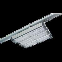 Светодиодный светильник с оптикой