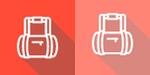 Спортивные сумки: компактное решение