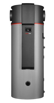 Тепловой насос для больших потребностей ГВС KRONOTERM WP4 LF-502 / 1 E D PV P