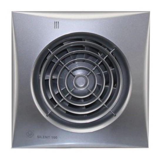 Бытовой осевой вентилятор серии Soler&Palau CZ: безупречное качество за разумные деньги!