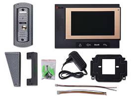Видеодомофон цветной DP-702