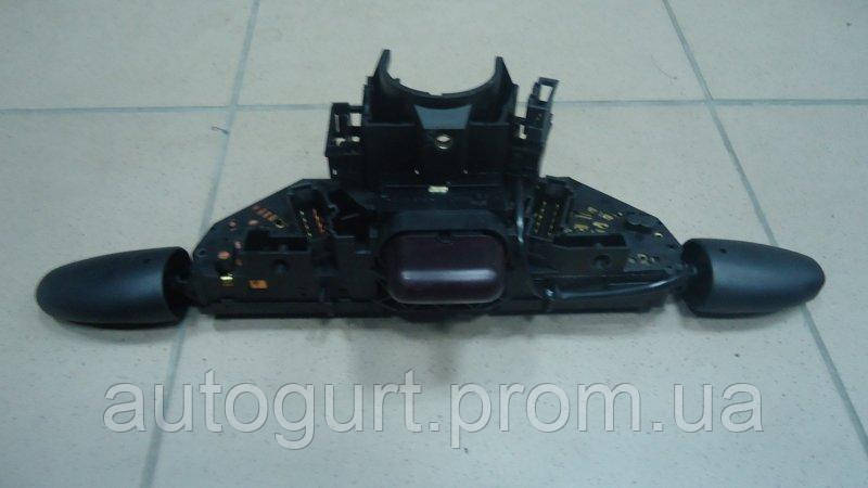 "7M0 953 503G 01C Комб. переключ. вала рул. упр. , ""Чёрный satinschwarz"" Seat Alhambra 1996 - 2000    VW Sharan"