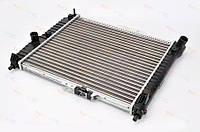 Радиатор охлаждения (без кондиционера) Chevrolet Aveo
