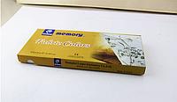 Набор акриловых красок  для ткани Memory, 12шт по 12мл