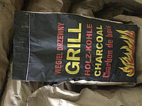 Уголь древесный 2,5кг ВКТ