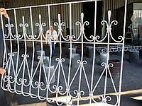 Кованые решетки арт.кр 24, фото 1