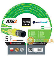Шланг поливочный  Cellfast GREEN   1/2 (25м)