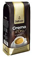 Кофе в зернах Dallmayr Crema d'oro 1 кг